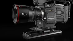Introducing the #8K DXL Camera by #Panavision  #love