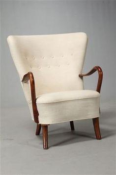 Lænestol, dansk møbelproducent