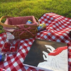 Image may contain: 1 person Picnic Blanket, Outdoor Blanket, Kiss My Face, Art Hoe Aesthetic, Love Sick, Italian Summer, Picnic Time, Happy Moments, Green Plants
