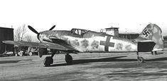 """Messerschmitt Bf109 K """"Kurfürst"""" series - BFD"""