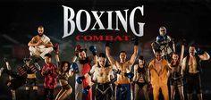 """BOXING COMBAT - un picchiauduro in prima persona """"assurdo"""" per iPhone e Android! Boxing Combat è un picchiaduro in prima persona assolutamente incredibile!  Il gioco (disponibile per Android e iPhone) vi permette di scegliere uno tra i tanti combattenti disponibili e di fargli  #android #iphone #box #picchiaduro #arcade"""