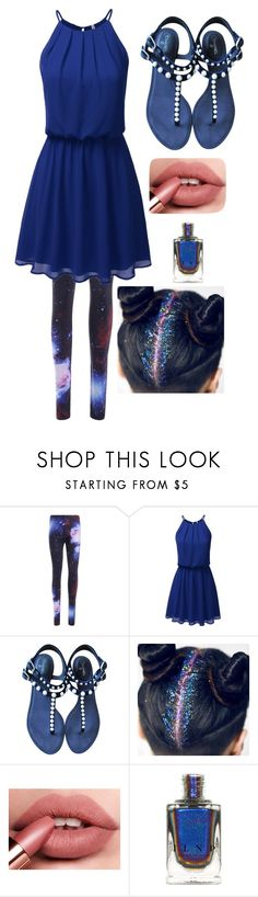 """Faith Ivy"" by destiny-ivey ❤ liked on Polyvore featuring Chanel"