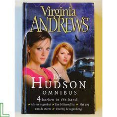 Hudson serie Virginia Andrews
