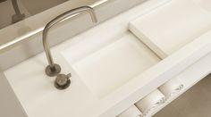 Piet Boon by COCOON deck-mounted basin tap#COCOON Dutch designer brand www.byCOCOON.com #modernbathroomtaps