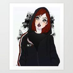 I should go Art Print