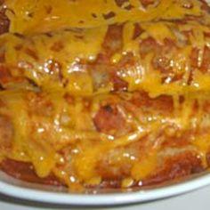 Gluten Free Chicken Enchiladas Recipe - ZipList