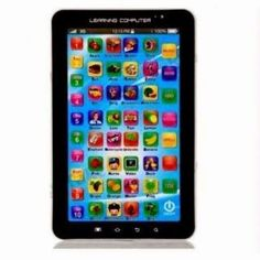P1000 Kids Educational Tablet at Lowest Online Price Rs.165 only - Best Online Offer