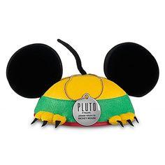 Disney Hat - Ear Hat - Best of Mickey Pluto