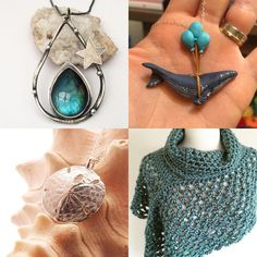 """Etsy Shop: Sewn By The Beach on Instagram: """"Happy #followfriday! Today I have four talented artists I highly recommend! Click the photos to check them out and go give them a like and a follow. Valentine's Day isn't far off and they all have beautiful handmade items that would make the perfect gift. """""""
