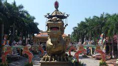Suoi Tien Amusement Park Ho Chi Minh