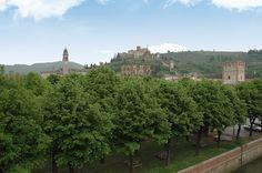 Gallery Verona Italy, Vr, Roxy, Monument Valley, Colours, Gallery, Nature, Travel, Naturaleza