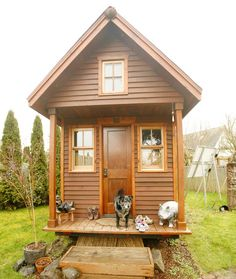 1000 images about tiny house minihaus on pinterest haus tiny house and mobiles. Black Bedroom Furniture Sets. Home Design Ideas