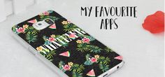 | My favourite apps part 1 |