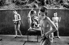 George Georgiu, Hidden psychiatric hospitals - Kosovo and Serbia from Eugene Richards, Psychiatric Hospital, Insane Asylum, Mystery Of History, Crazy People, Historical Photos, Documentaries, Black And White, Photography