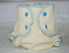 Use discount code LETITSNOW2013 at check out to receive 15% any item in our shop!   Bulletproof 100 Natural Wool Interlock Diaper Cover  by WetBagIt, $40.00