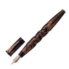 スティピュラ | ブロンズ PEN-HOUSE 万年筆 ボールペンなど一流筆記具の販売 【ペンハウス】