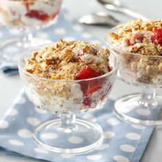 Pretzel Dessert Recipe from Taste of Home -- shared by Rita Winterberger of Huson, Montana