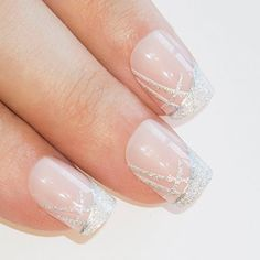 Medium Round Oval Halloween Blood Hand Painted False Fake Nails Size Medium