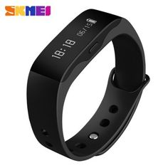 SKMEI L28T Real-time Sports Track Smart Wristband #shoes, #jewelry, #women, #men, #hats