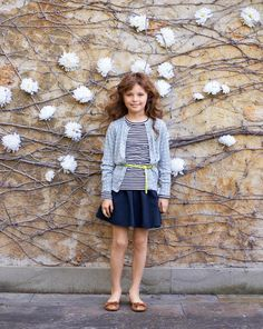 Benetton Kid And Tween Collection - Look 20