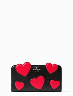 be mine heart applique adelina by kate spade new york