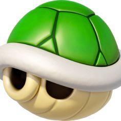 Mario Kart 8, Mario And Luigi, Super Mario World, Super Mario Bros, Lemons Racing, Fire Flower, Bowser, Shells, Decorations
