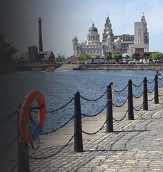 Port of Liverpool