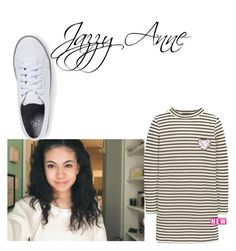 """""""Untitled #133"""" by arielxrebecca on Polyvore"""