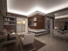 Apartamentos até 40 m² - Casa Pro