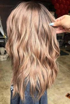 Caramel Light Brown picture2