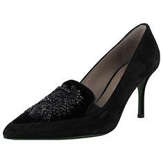 Signature Donald J Pliner Womens NoreenSP3J Slip On Pump Shoe - http://all-shoes-online.com/signature-donald-j-pliner/signature-donald-j-pliner-womens-noreensp3j-slip