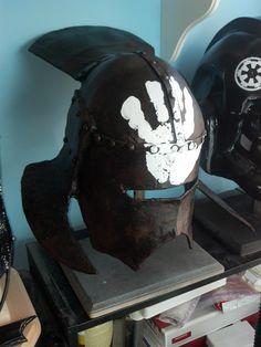 Uruk-Hai Helmet - New York