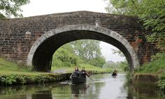 A new coast-to-coast canoeing route from Liverpool to the Humber offers a fresh way to see northern England