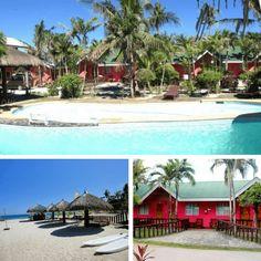camotes island resorts