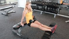 Lifting Revolution for Women - Change Your Life With Taylor » Best Tricep Exercises For Women