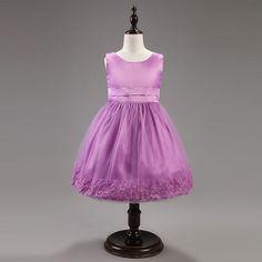 31.79$  Buy here - https://alitems.com/g/1e8d114494b01f4c715516525dc3e8/?i=5&ulp=https%3A%2F%2Fwww.aliexpress.com%2Fitem%2F2015-Girls-Dress-Lovely-Children-Clothing-Kids-Sleeveless-Dresses-Baby-Girl-Summer-Bow-Vestidos-Ninas-Festa%2F32317950243.html - 2015 Girls Dress Lovely Children Clothing Kids Sleeveless Dresses Baby Girl Summer Bow Vestidos Ninas Festa Lace Toddler Dress 31.79$