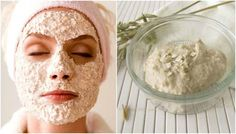 Homemade Mask with Yogurt to Fight Blackheads — Step To Health Homemade Mask, Face Massage, Spot Treatment, Le Point, Glowing Skin, Health Tips, Facial, Personal Care, Recipes