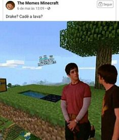 Memes Status, Memes Br, Memes Humor, Funny Memes, Memes Minecraft, Drake, How I Met Your Mother, Marvel Jokes, Ways To Communicate