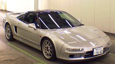 Honda NSX 1991