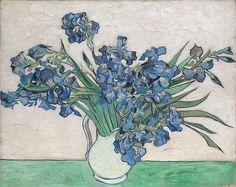Entre las flores de Van Gogh   Descubrir el Arte, la revista líder de arte en español