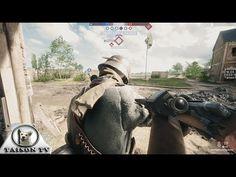 Battlefield 1 Mis Mejores Momentos con el Sniper