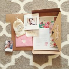 Photo by laurenkinsey1 - Client Welcome Gift