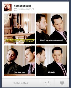 How To Get Away With Murder! Omg Connor is literally the best part of the show