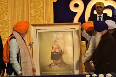 PM attends birth anniversary celebrations of Shri Guru Gobind Singh Ji Maharaj in Patna Modi Narendra, Guru Gobind Singh, India First, The Orator, Recent News, Prime Minister, Birth, Celebrations, Anniversary
