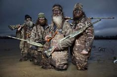 GLENN BECK MAKES A VERY EXCITING OFFER TO THE CAST OF 'DUCK DYNASTY'