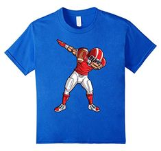 Football Dabbing T shirt Dab Boy Dance Funny Boys Gifts Tee Funny Football Dabbing T-shirt featuring football player doing the famous dab dance wearing Jersey. Perfect to wear at a practice game or a tournament. Great gag tee to wear at fantasy football draft. This graphic tee makes a nice birthday gift for Quarterback, Linebacker, Receivers, or anyone who loves Football. Great gift for boys, girls, son, brother, coach, Football dads, moms, or Back To School kids. Lightweight