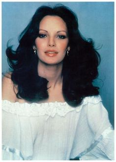 Jaclyn Smith - Charlies Angels