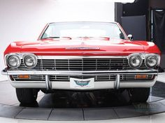 1965 Chevrolet Impala for sale #2050046 - Hemmings Motor News