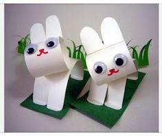 Paper Crafts For KidsEasy Kids