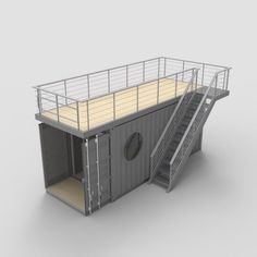 Car Detailing Tools, Shipping Container Cafe, Sketchup Model, Sport Hall, Model Ships, Rigs, Coffee Shop, Sushi, Retail